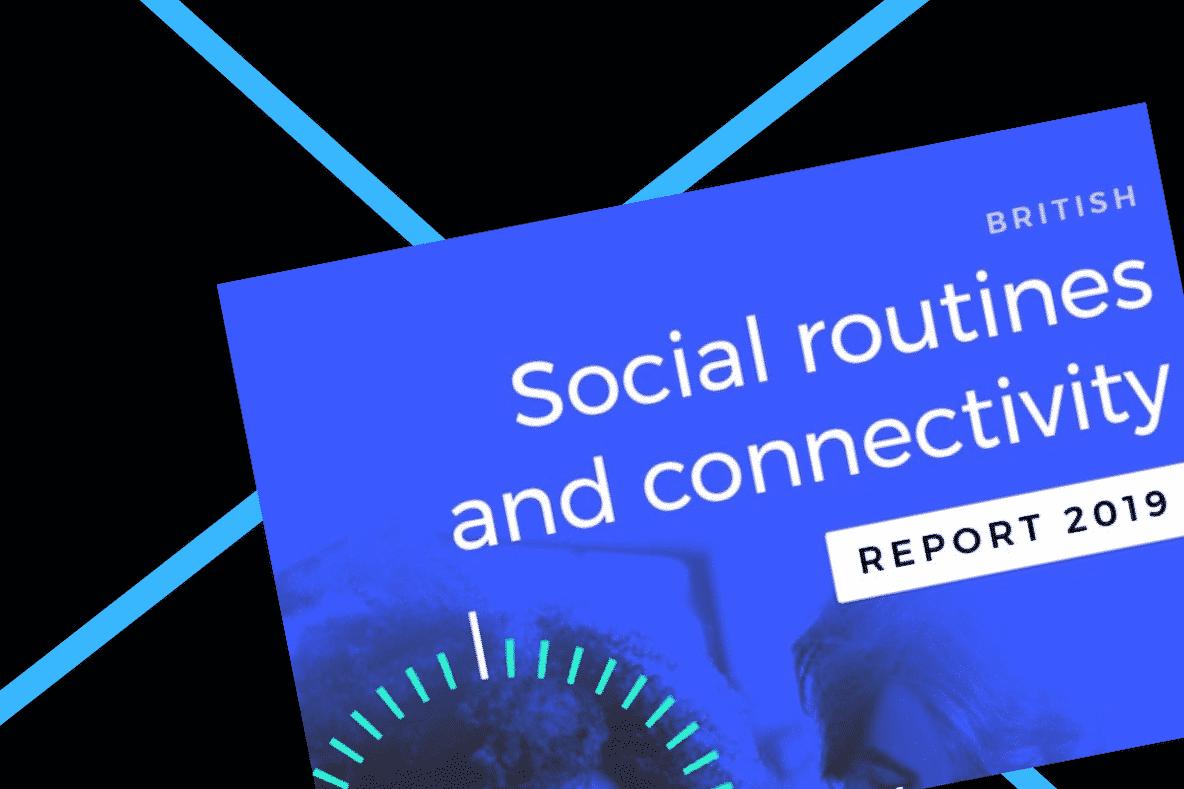 British Social Routines Report