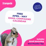 Email Campaign Calendar Thmbnail