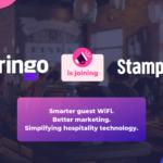 Stampede acquires springo
