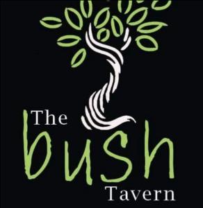 The Bush Tavern Logo