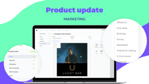 Product Update Marketing
