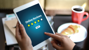 Control Your Reviews