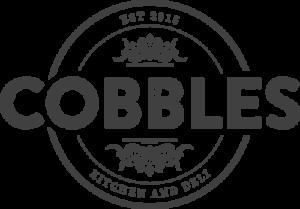 cobbles kitchen logo