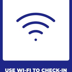 wifi-checkin