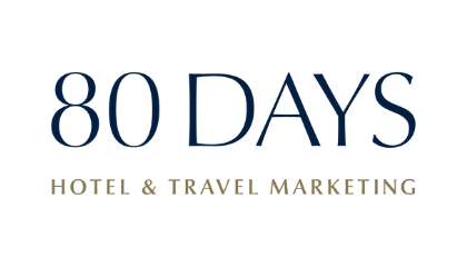 80-days logo