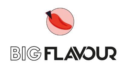 Big Flavour logomark