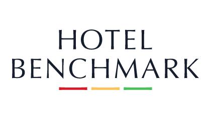 Hotel Benchmark logo