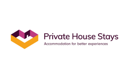 Private House Stays Logo