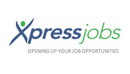 XpressJobs logo