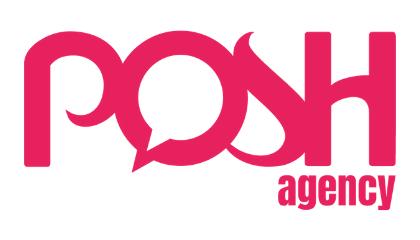 POSH agency logo