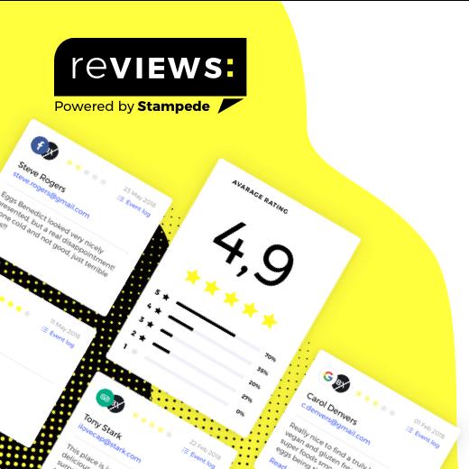 Stampede-Reviews