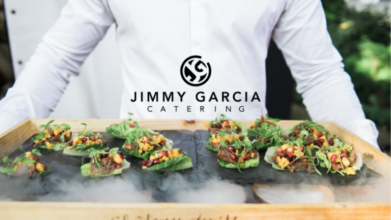 Jimmy Garcia catering