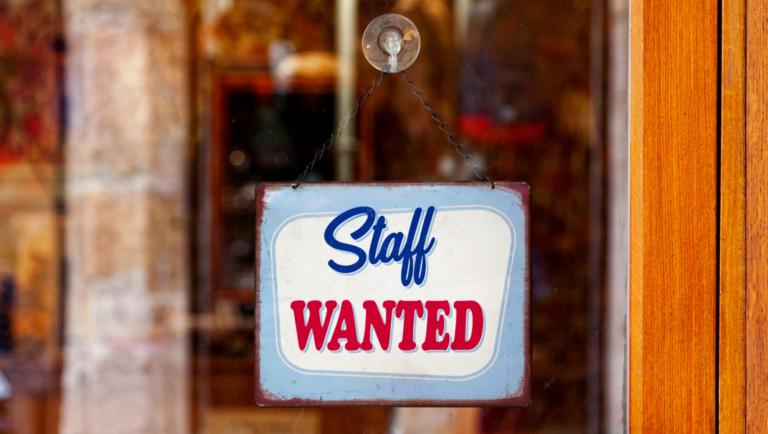 Recruitment Customer Database