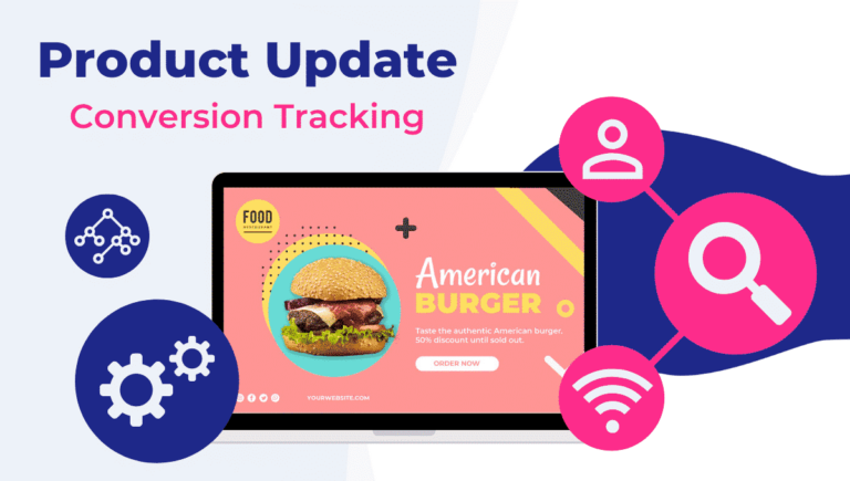 Conversion Tracker the latest feature from Stampede