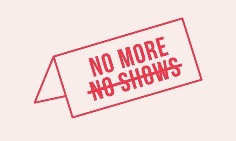 Reduce No Shows