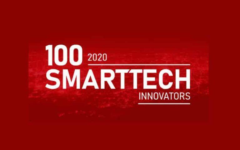 BusinessCloud SmartTech 100