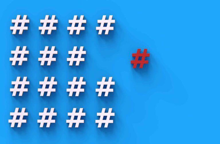 Hashtag Restaurant