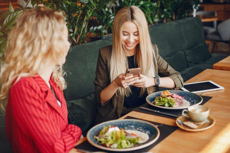 Restaurant WiFi Data