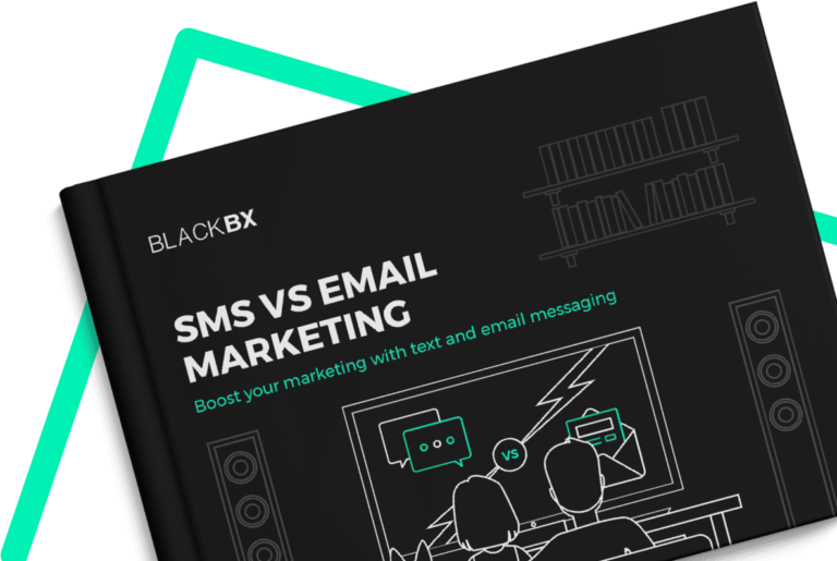 eBook SMS and Email Marketing