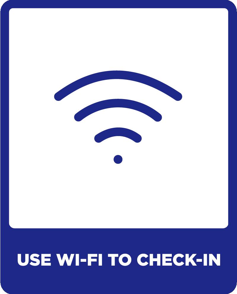 check-in-wifi
